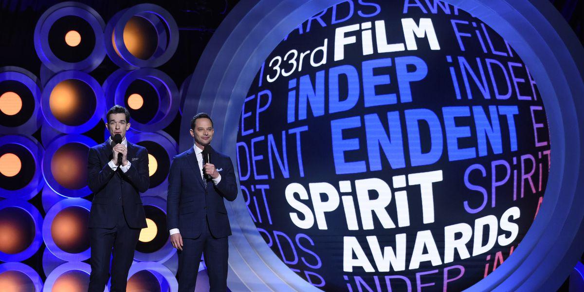 'Eighth Grade,' 'First Reformed' top Spirit Award noms