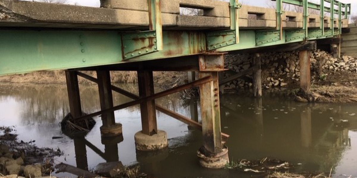 15 bridges to be replaced in Southeast Missouri as part of bundle project