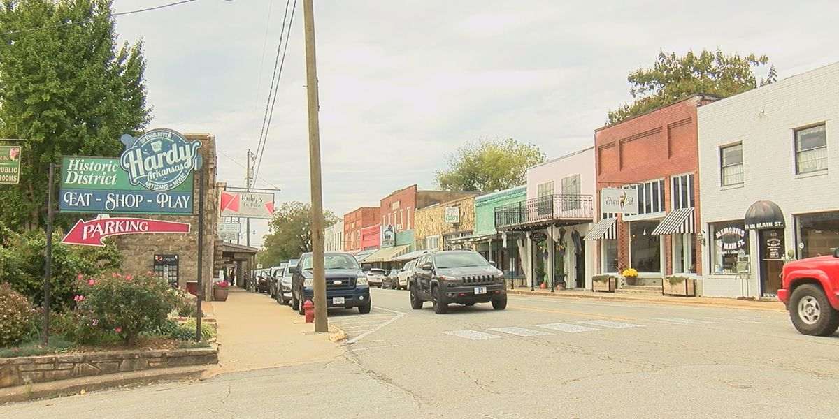 Sharp County sees one of best summers with sales tax revenue