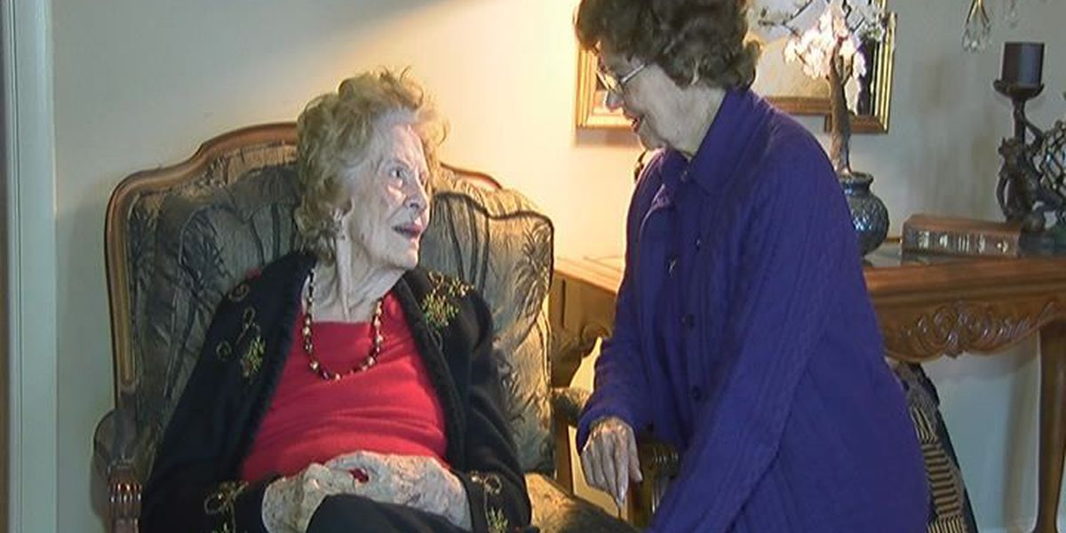 Region 8 woman turns 106 years old