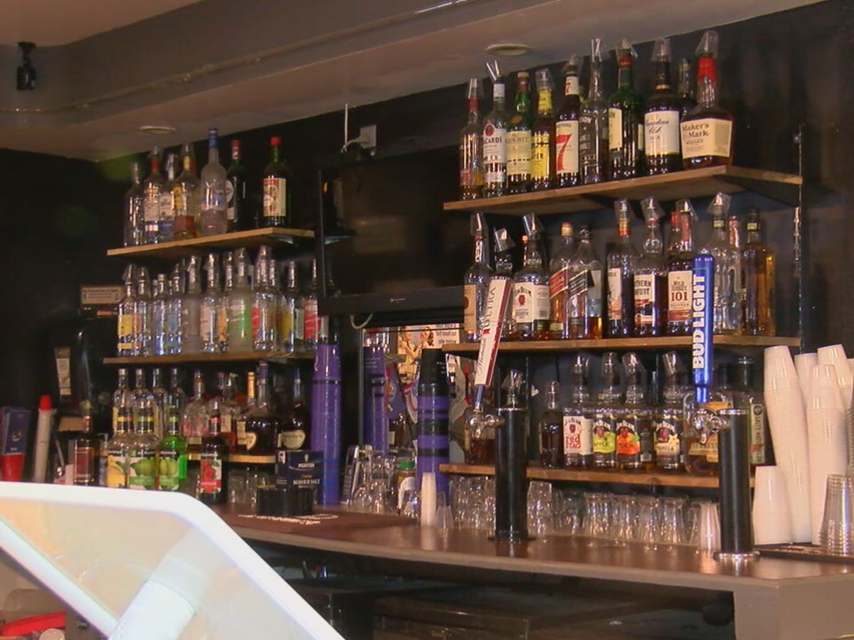 Judge tosses out lawsuit filed by businesses against the state