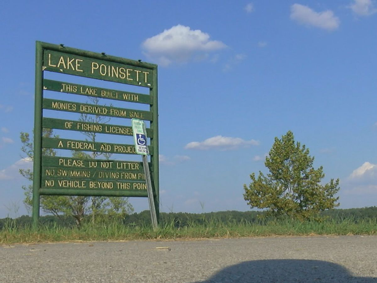Group concerned about lack of progress on lake project