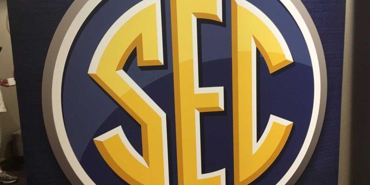 Arkansas & Missouri announce attendees for 2019 SEC Media Days