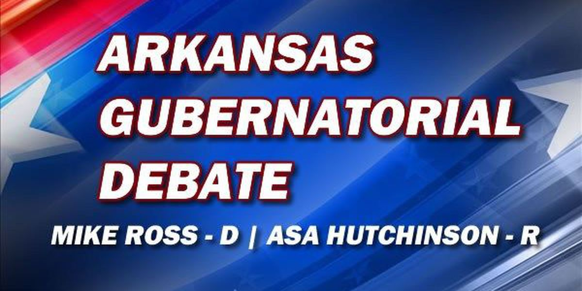 REPLAY: Your Voice Your Vote - AR Gubernatorial Debate from A-State