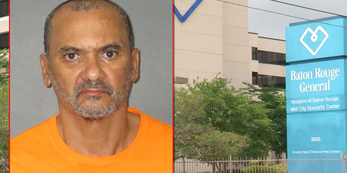 Man accused of attacking BRG nurse who died days later arrested for manslaughter