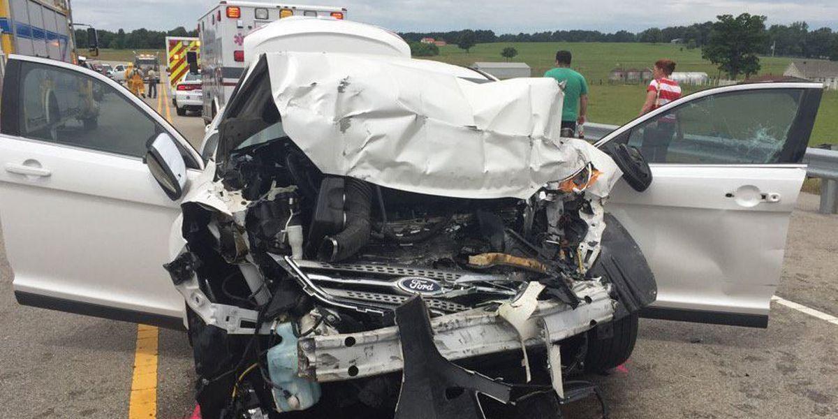 Victim named in fatal crash