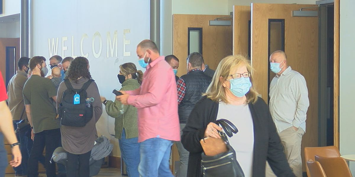 Churches across Craighead County adjusting to new policies due to COVID-19
