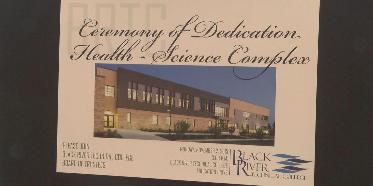 BRTC dedicates $11 million project