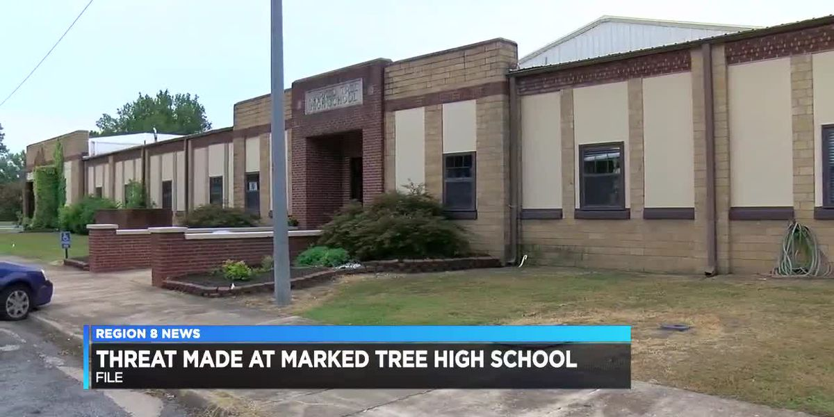 Marked Tree school district responds to threat