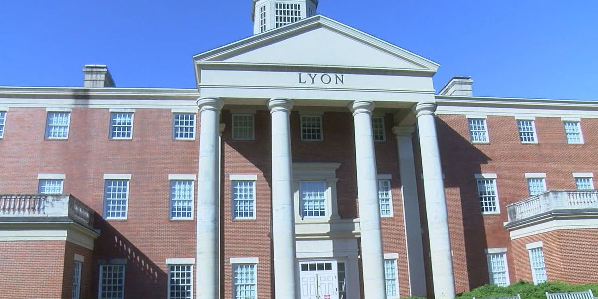 Lyon College to utilize testing as students return for on-campus learning