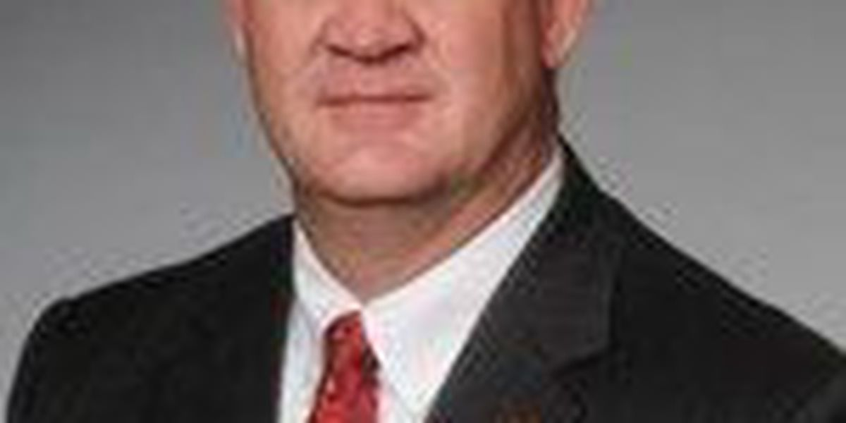 Sex offender bill heads to Senate committee