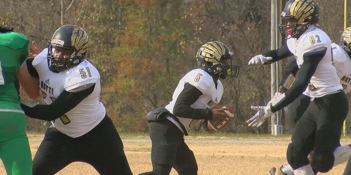 Hayti beats Thayer to move on to state semifinals