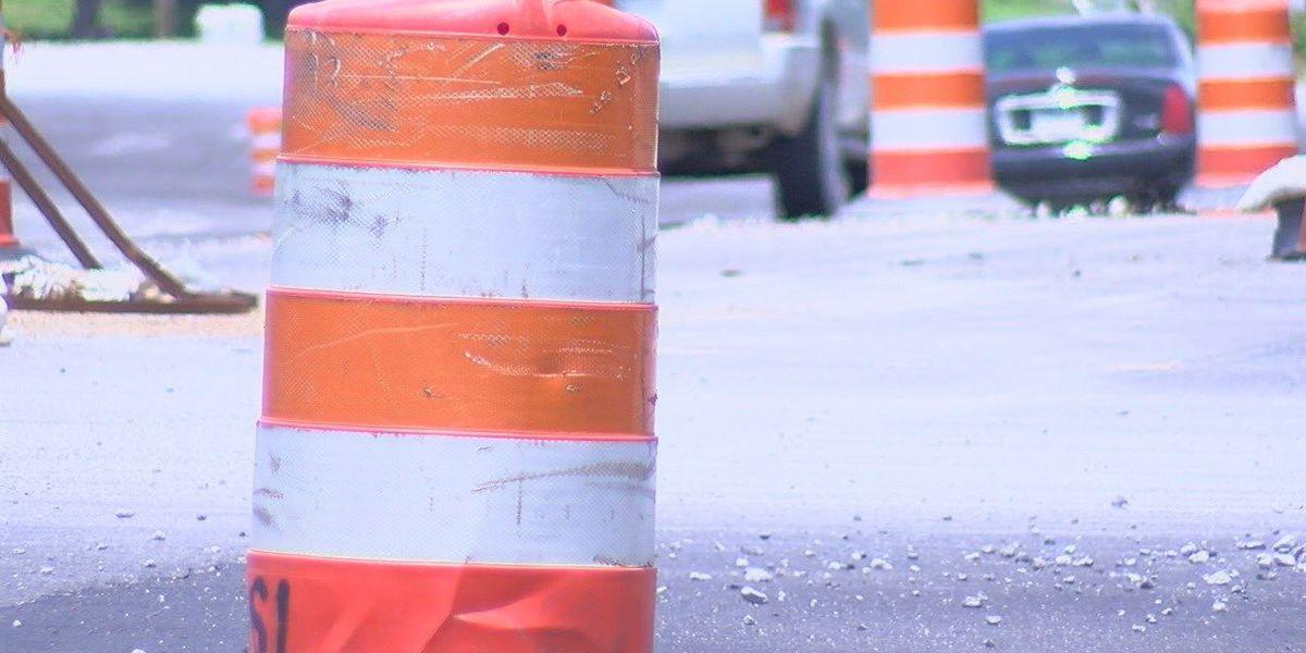 Bridge work Monday will affect Jonesboro traffic