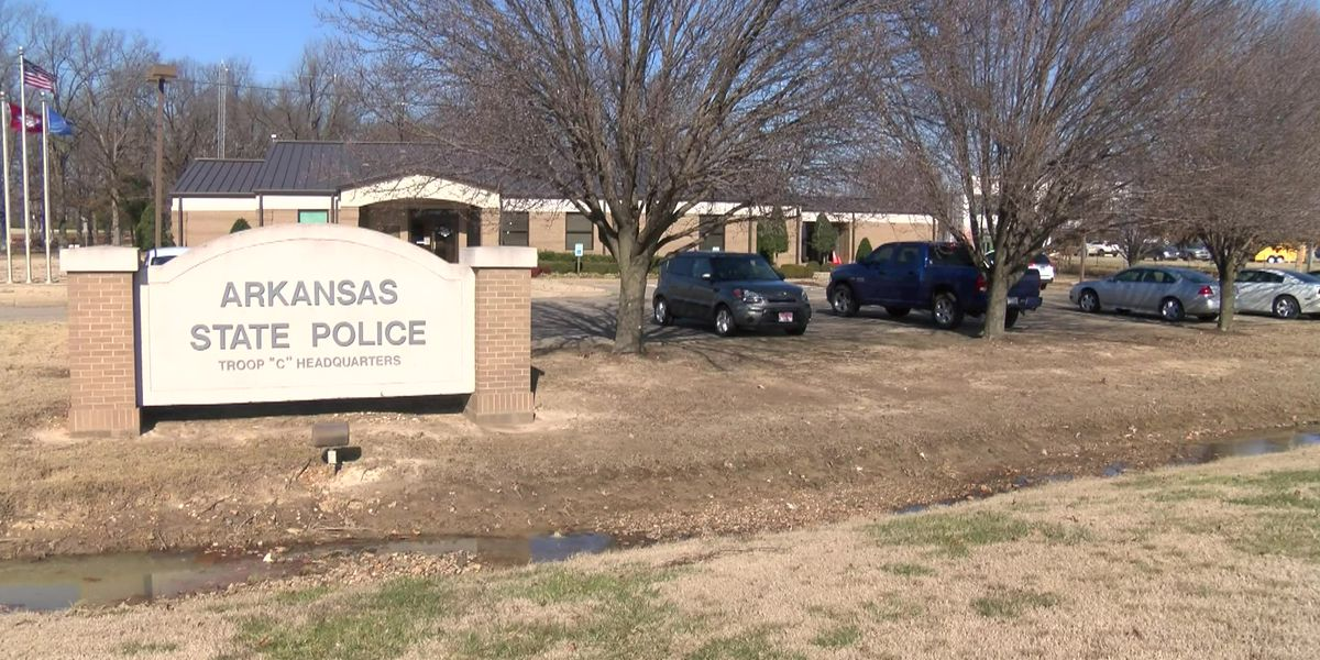 Marion police officer suspended, under investigation by Arkansas State Police