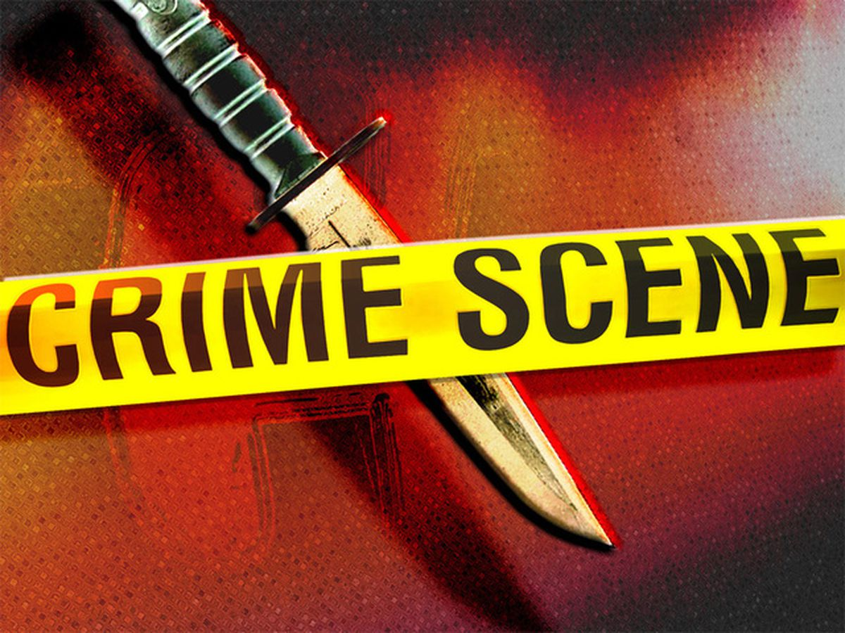 Blytheville officers on scene of stabbing