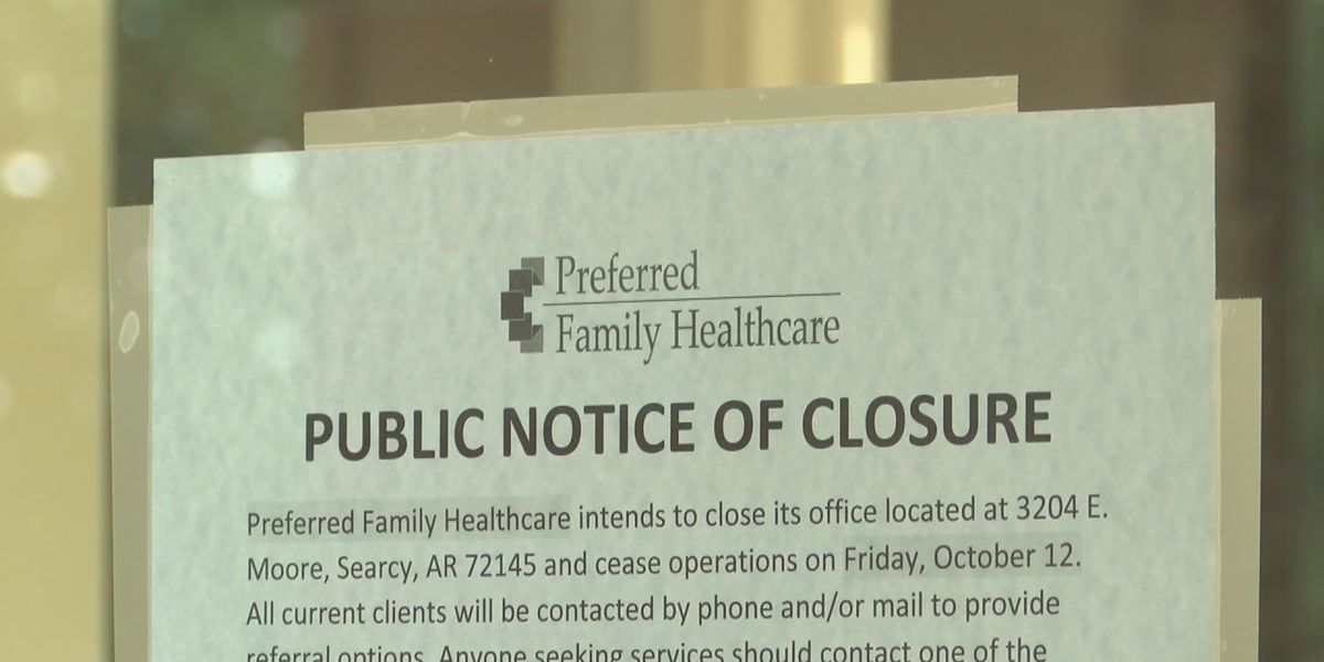 Employees, staff upset with changes with Preferred Family Healthcare facility