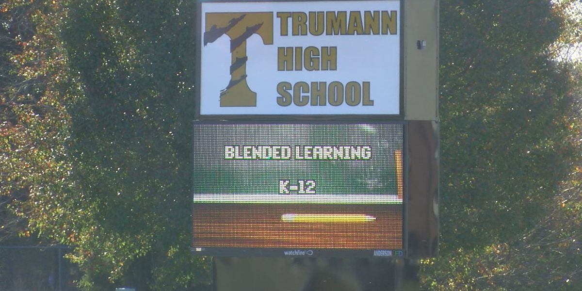 Trumann School District pivots to blended learning due to quarantine numbers