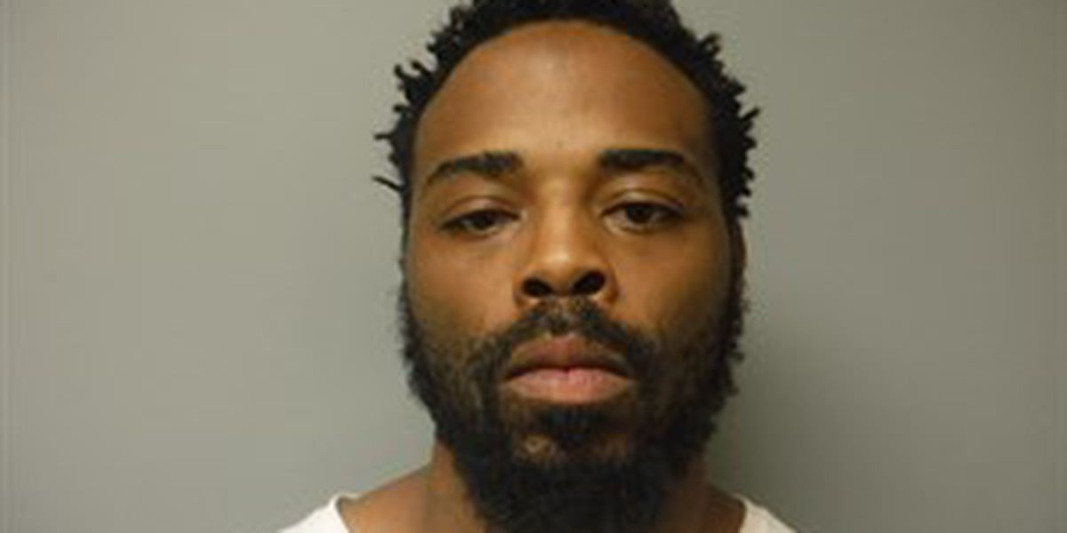 Man arrested after attacking girlfriend's daughters