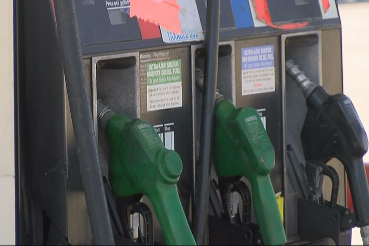 Diesel Gas Stations Near Me >> Lawrence Co Stations Running Low On Diesel