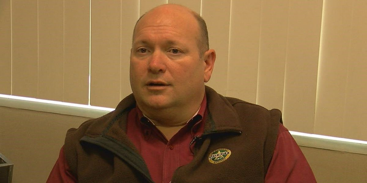 Sheriff concerned with campus carry bill