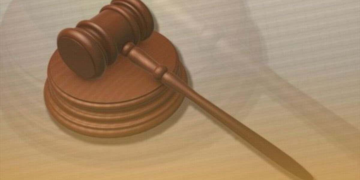 Judge questions whether Arkansas bribery case filed properly