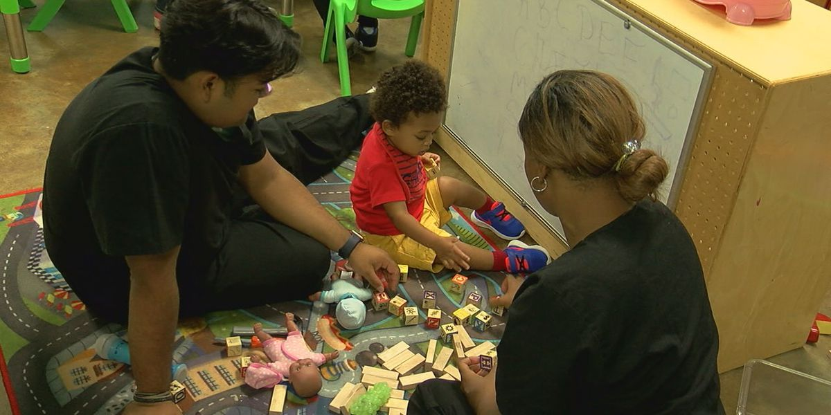 Daycare launches Take Back Childhood movement