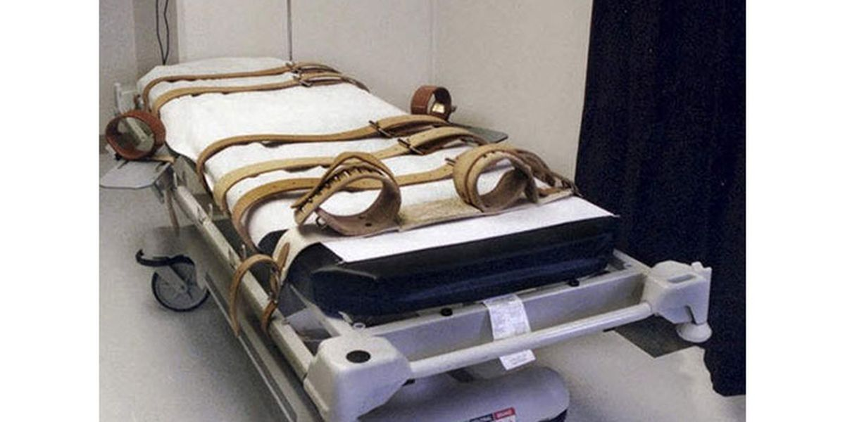 Arkansas inmate among those slated for federal execution