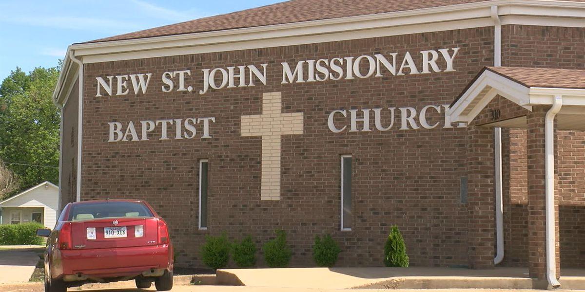 St. Bernards, local church host free seminar on strokes