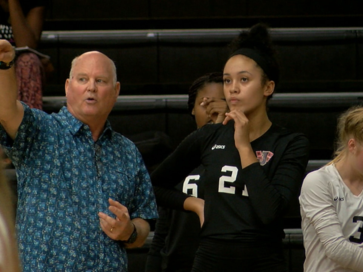 Jonesboro volleyball beats Nettleton in 5A East clash