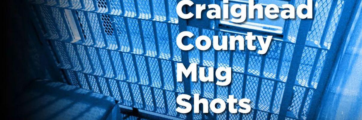 Craighead Co. Mug Shots, Jan. 26-Feb. 1