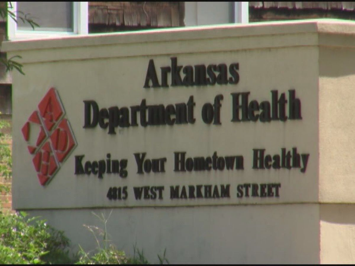 Mumps cases confirmed at the University of Arkansas
