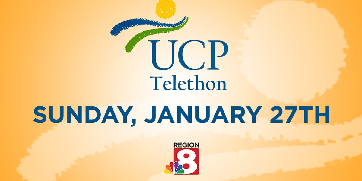 UCP Telethon happening Jan. 27