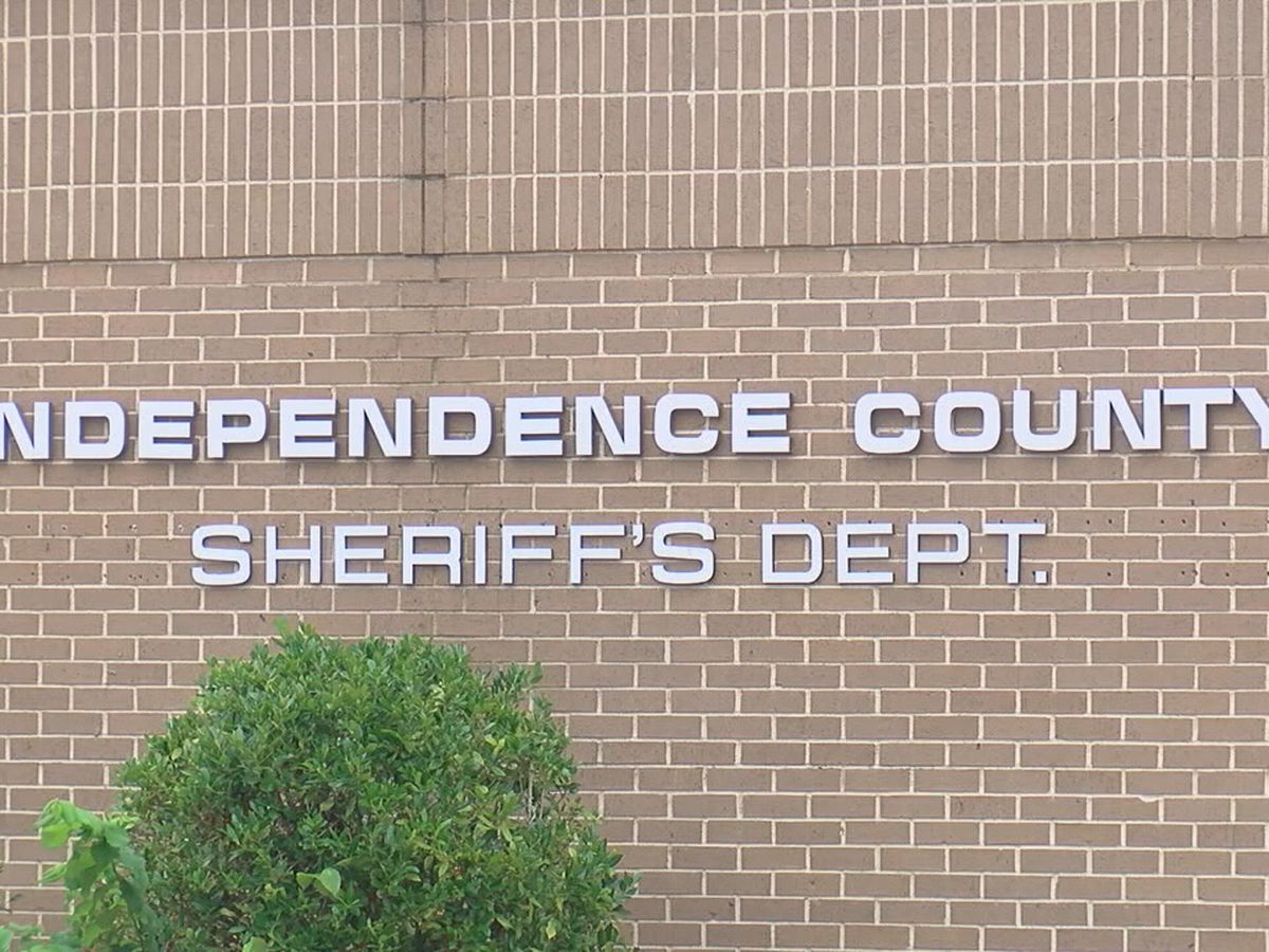 Possible mold concerns at Independence Co. Sheriff's Dept.
