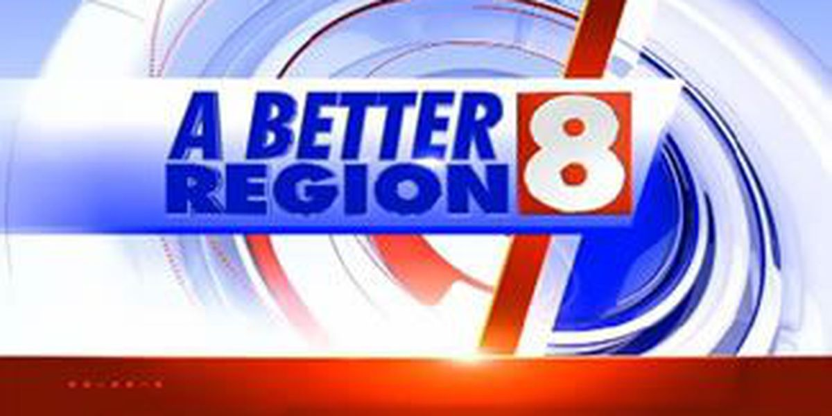 A Better Region 8: St. Jude S'travaganza fundraiser