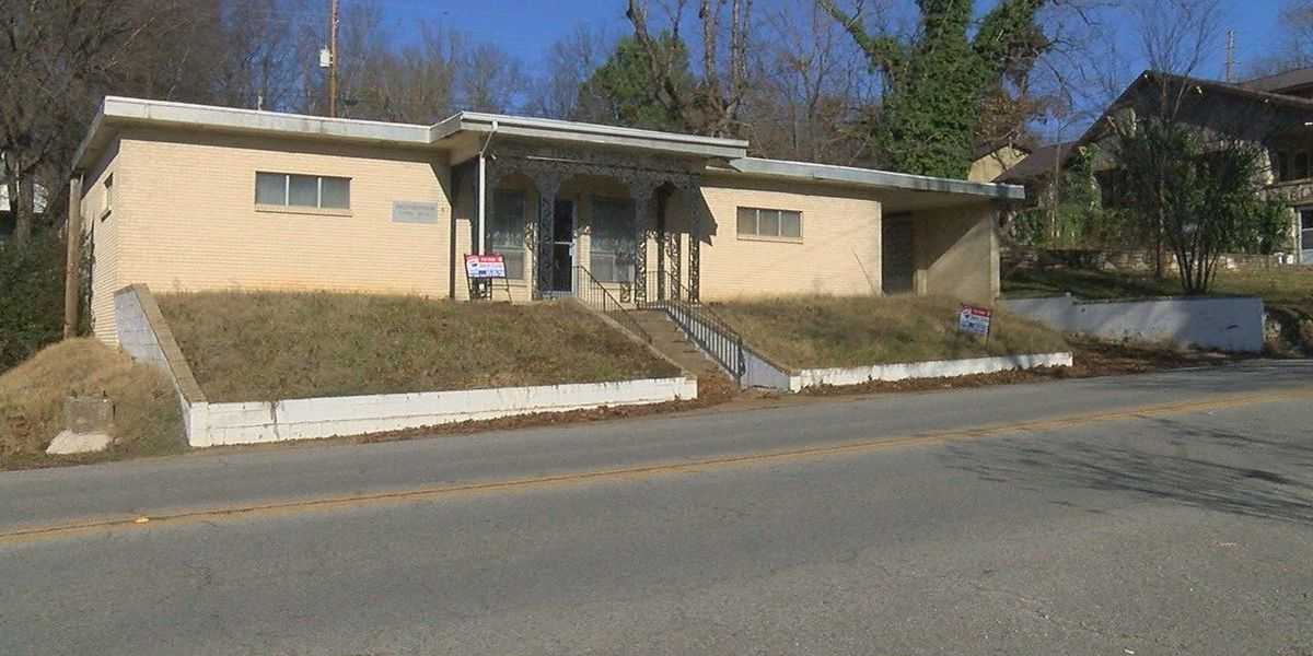 Hardy works to create county food pantry