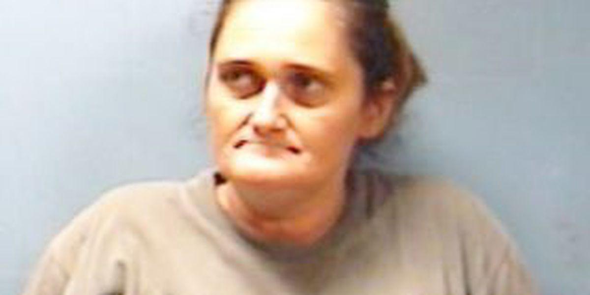 Sheriff: couple fails meth test