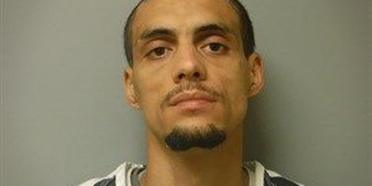 Escaped inmate appears in court
