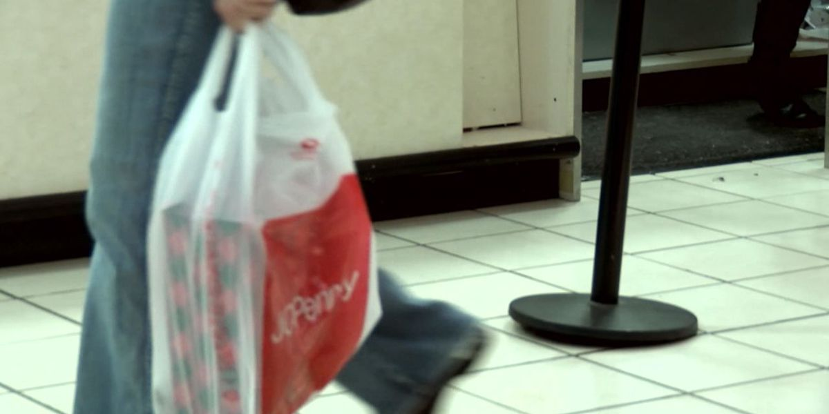 Two J.C. Penney stores to close in Arkansas