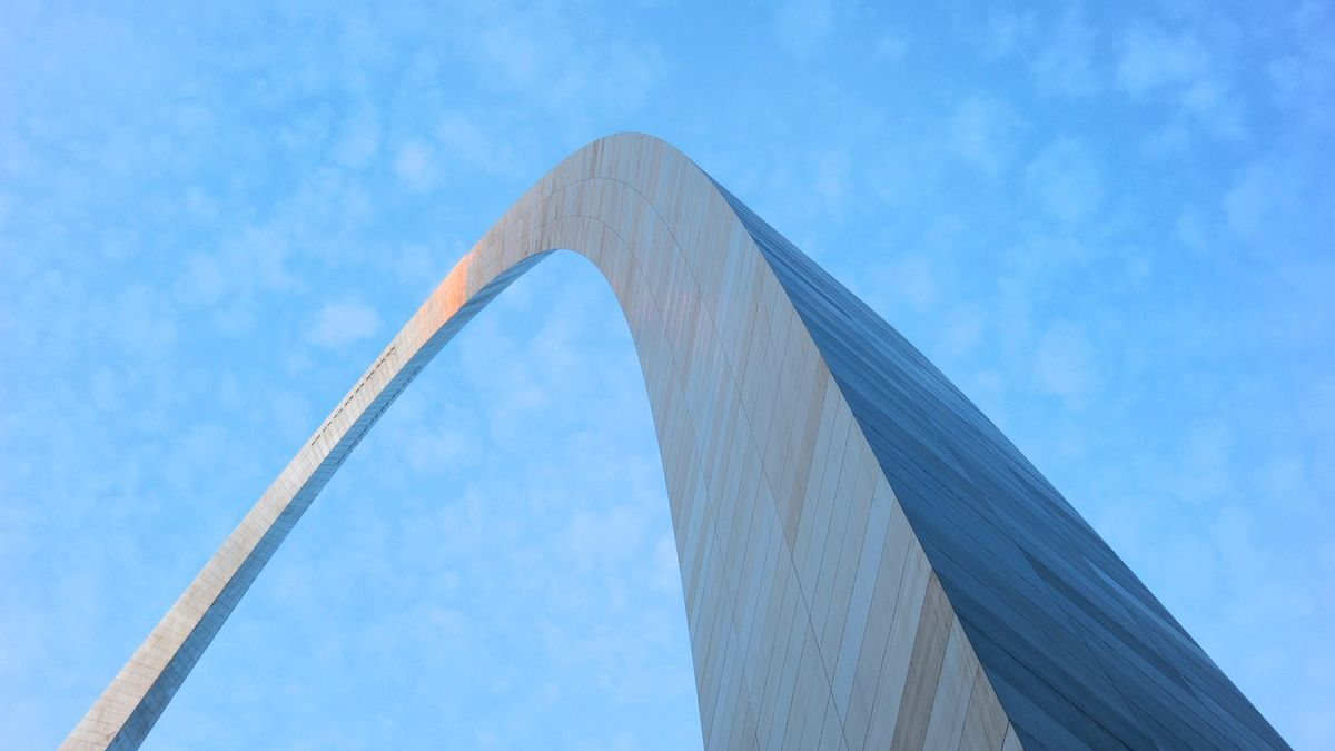 U.S. Olympic Gymnastics Team Trials to be held in St. Louis