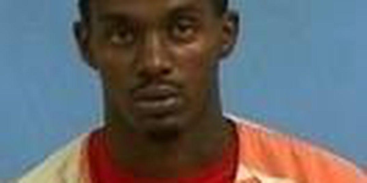 Man arrested in rape case