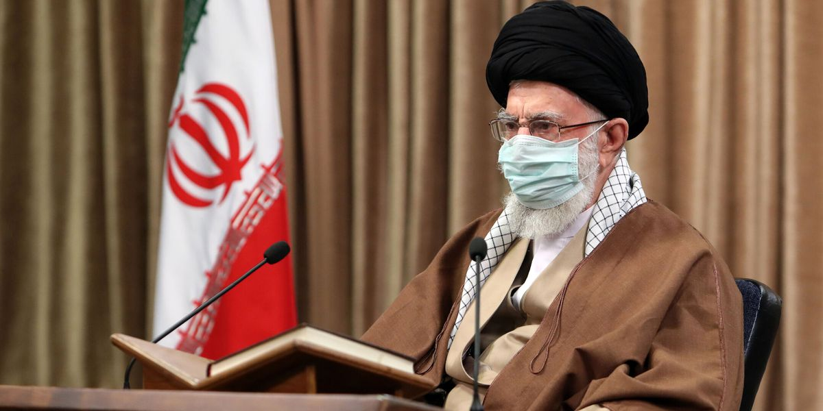 US denies Iranian claim of prisoner deal; UK plays it down