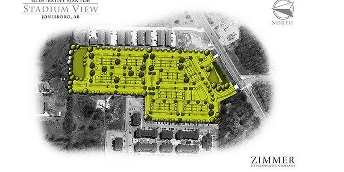 $20 million housing project moves forward