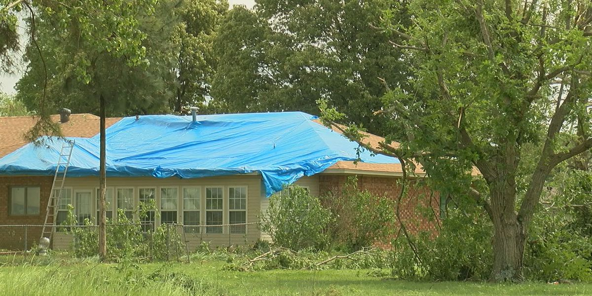 Insurance agency explains how to make sure your home is covered for severe weather