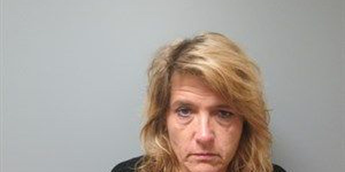 Woman wanted for failure to appear, arrested with a stolen car