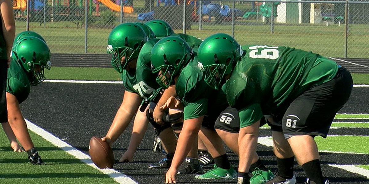 FFN Two-a-Days: Hoxie
