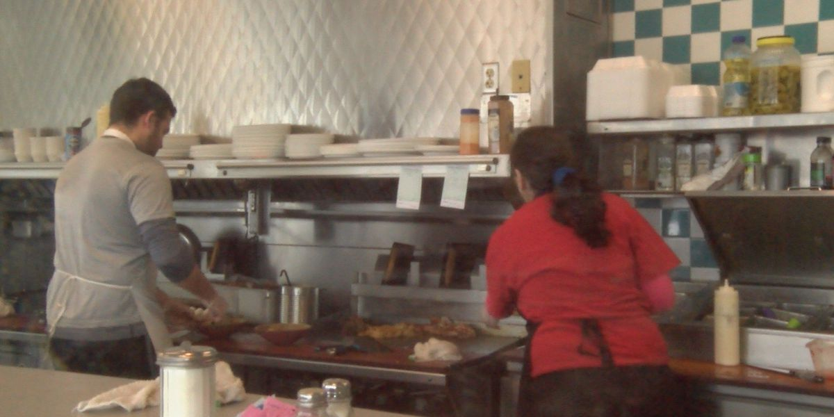 Local restaurant surprised by how outages affected them
