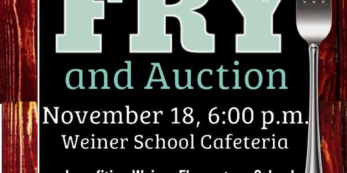 Fish fry planned to raise money to enhance education at one Poinsett County school