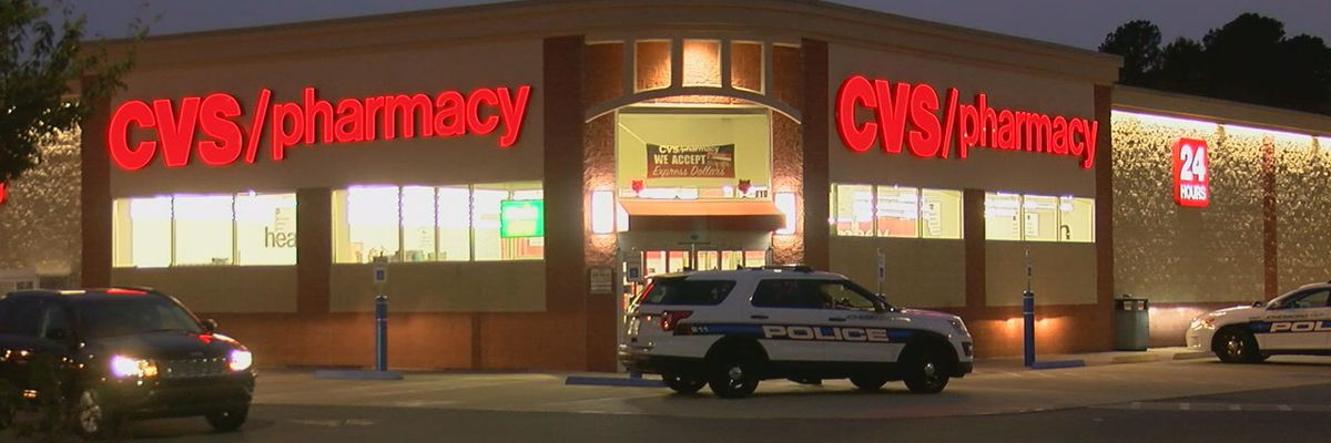 Man appears in court for pharmacy armed robbery
