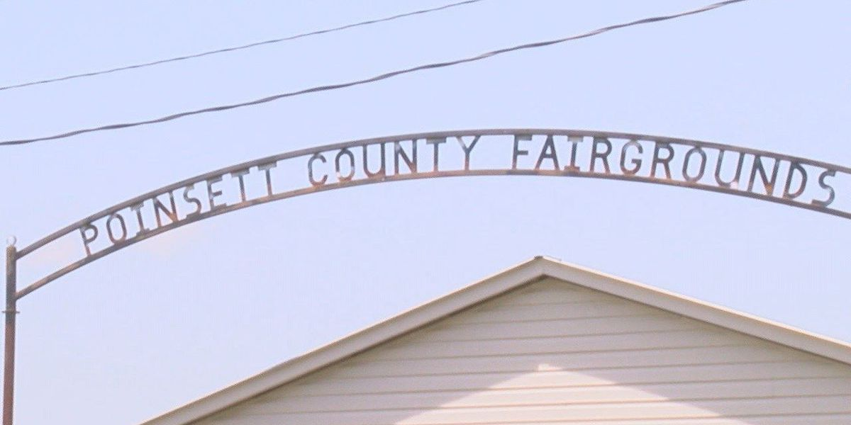 Poinsett County Fair begins with new attractions