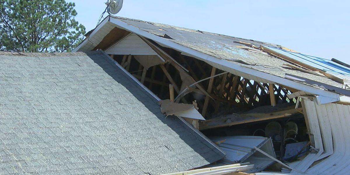 Brookland, Greene County families picking up pieces after tornado